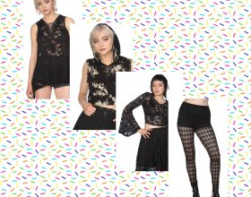 Jawbreaker clothing in store