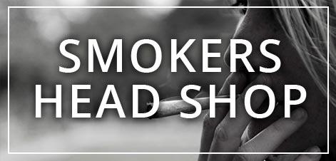 smokers head shop