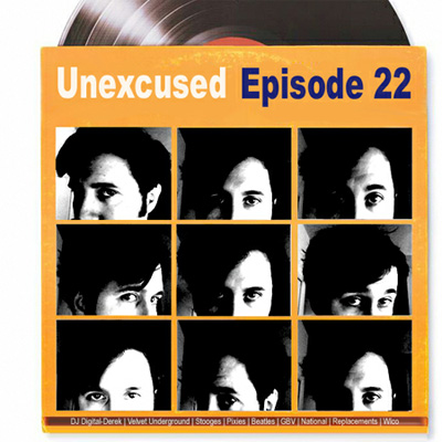Episode 22 - Track One, Side One
