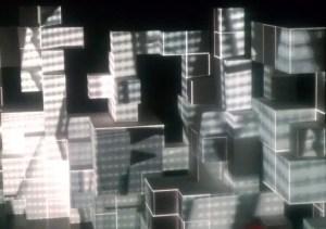 Amon Tobin's set was as impressive as it gets. (Photo - D. HIxon)