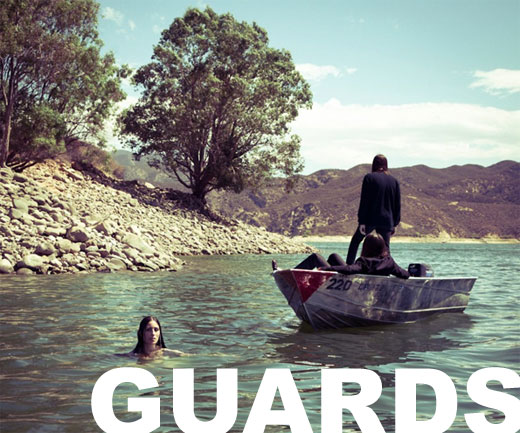 In Guards We Trust to be released on 02.05.13