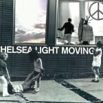 New Album: Chelsea Light Moving – Chelsea Light Moving