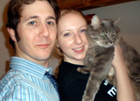 A Family Photo from 2006.