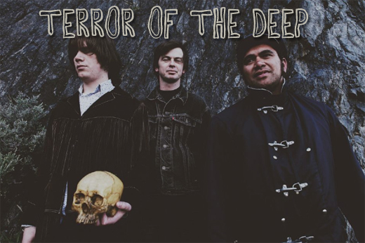 Terror Of The Deep