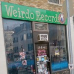 When The Going Gets Weird: Weirdo Records Is Dead. Long Live Weirdo Records.