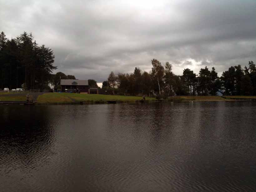 Bangour Trout Fishery