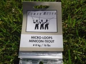 Roman Moser minicon