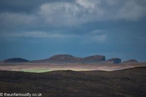 Islay view s towards Kilchoman