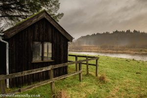 Nith Fishing hut