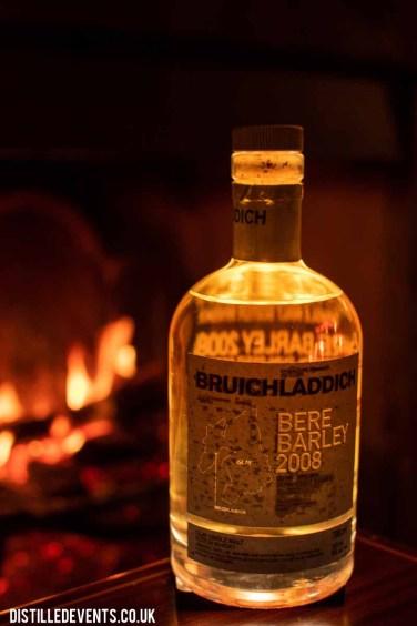 Bruachladdich Bere Barley 2008