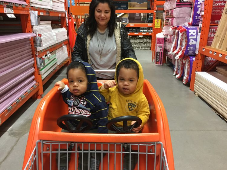d5503415a The Ultimate List of Stores With Double Shopping Cart - The Unfit Parent