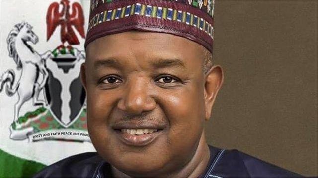 Atiku Bagudu, Kebbi State Governor