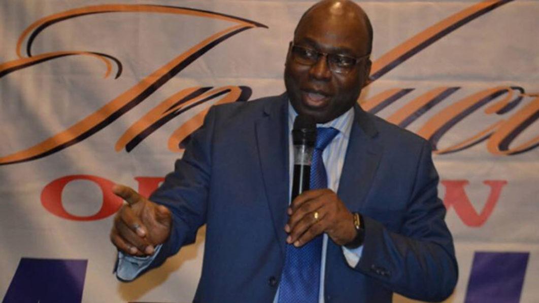 Professor Bolaji Owasanoye