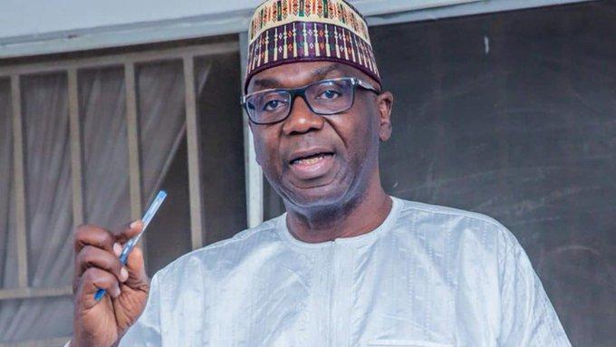 Abdulrahman Abdulrazaq, Kwara State Governor