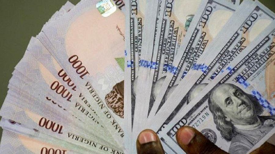 Naira Weakens To Lowest In Three Years