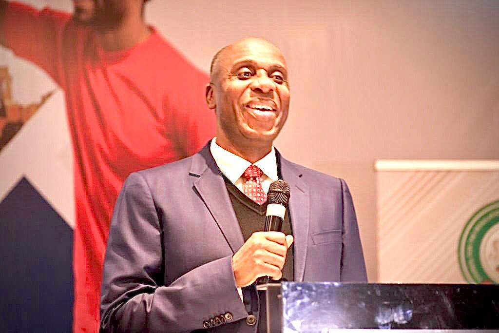AMAECHI: Officials Can Only Steal Quietly Under Buhari