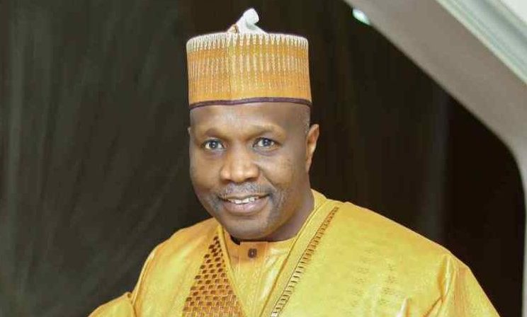 Gombe State Governor