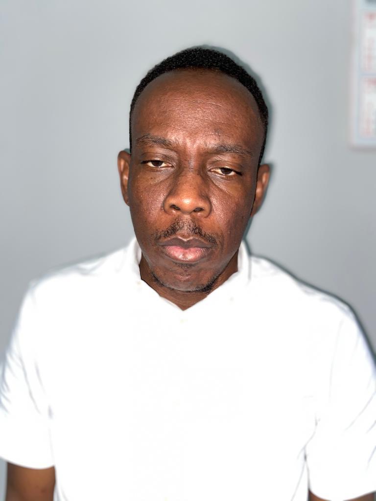 Mr. Abimbola Omoniwa