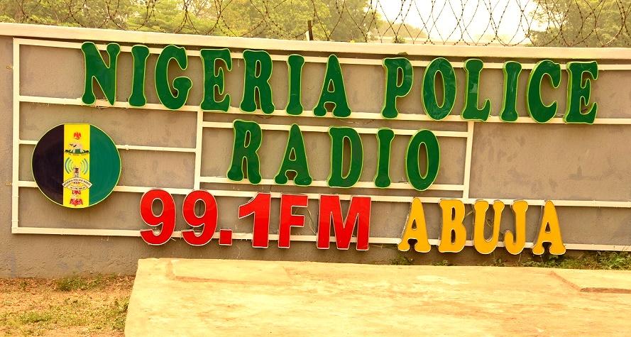 NPF radio
