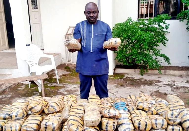 drug traffickers nabbed