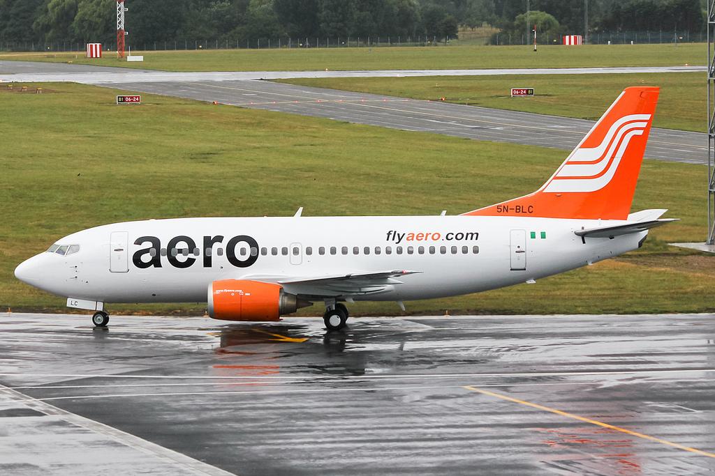 Aero Contractors Explains Why Asaba Abuja Flights Were Disrupted