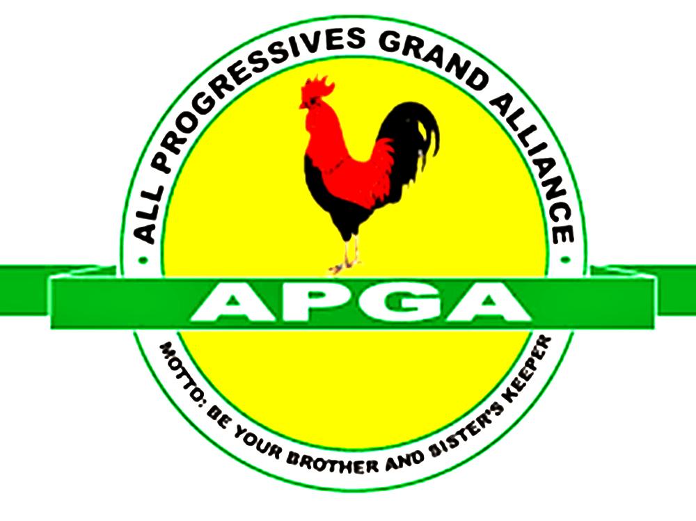 BREAKING: APGA Reveals How APC Plans Nasawara LG Polls