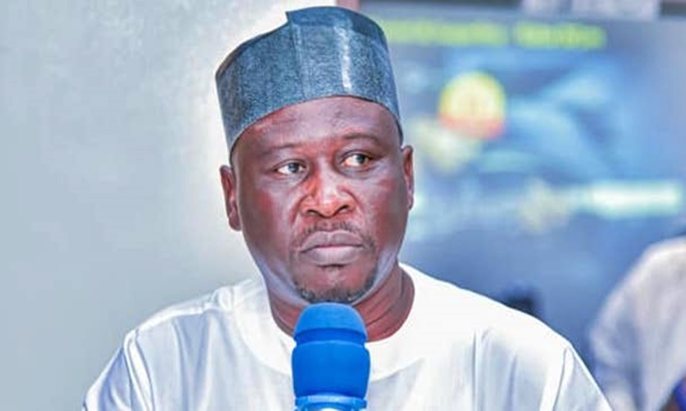 Why Adamawa Spends 90% Of Allocation On Salaries – Gov Fintiri
