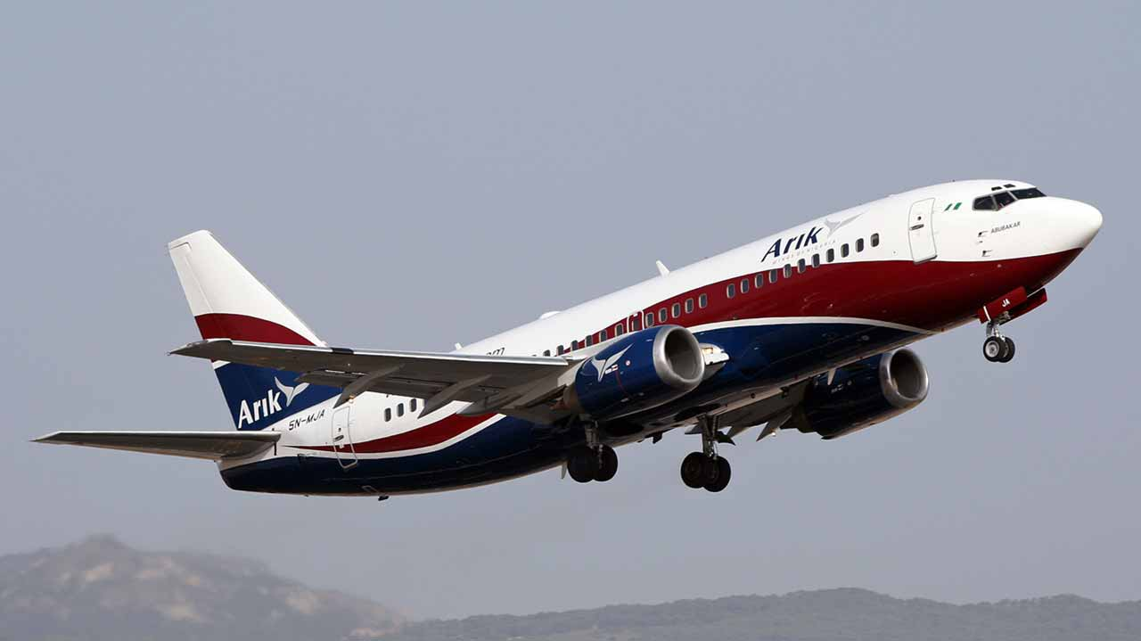 JUST-IN: Arik Air To Resume Warri With Abuja Lagos Aug 3 (See Details)