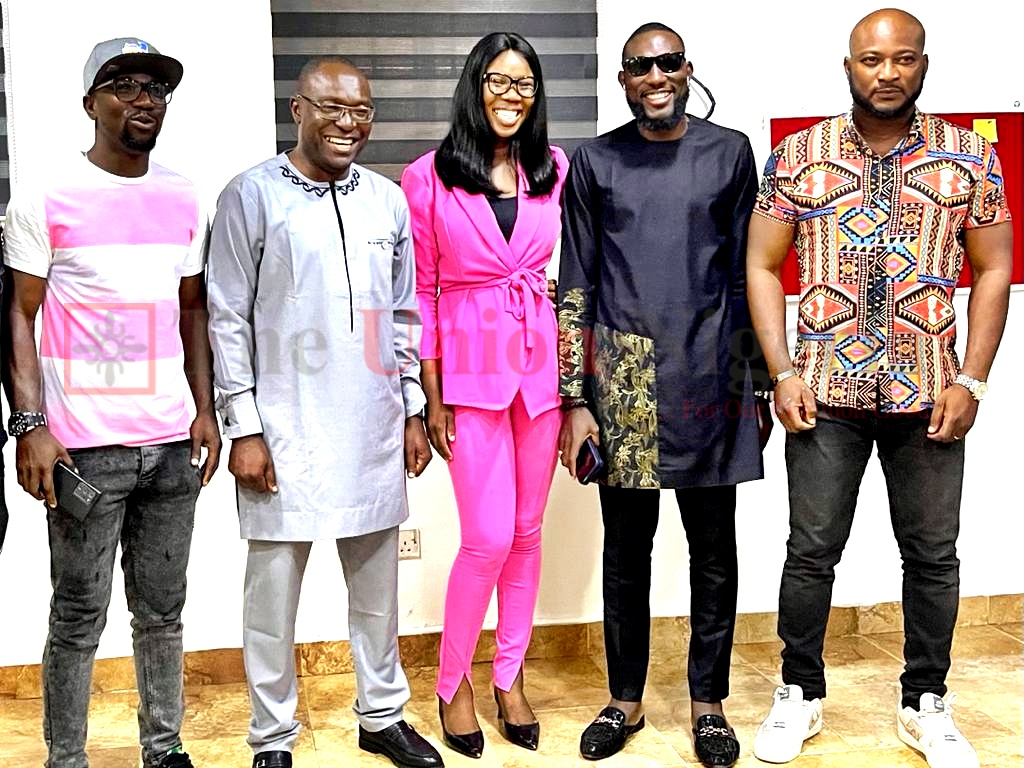 Nollywood Actor, Dave Appointed Member Delta @30 Planning Committee