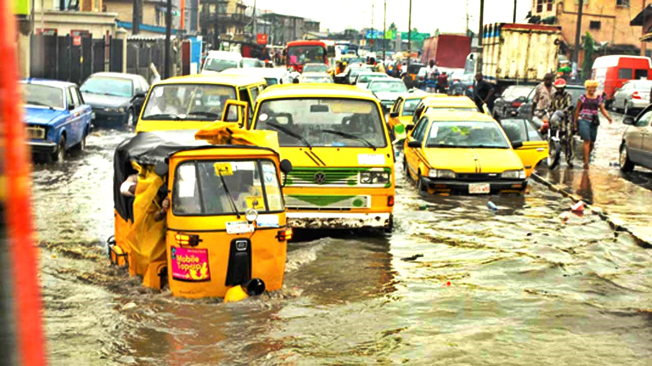 EXPLAINER: Why Lagos Was Flooded On July 16 – NiMet