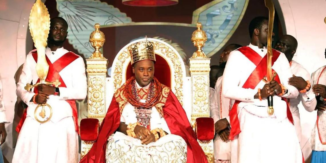 ROYALTY: Five Things To Know About The 21st Olu of Warri Atuwatse III