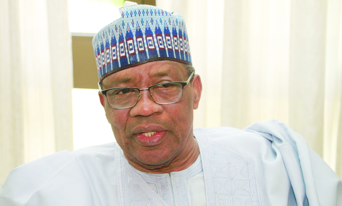 IBB's Birthday Interview (June 12, Abiola and Other Things You Don't Know)