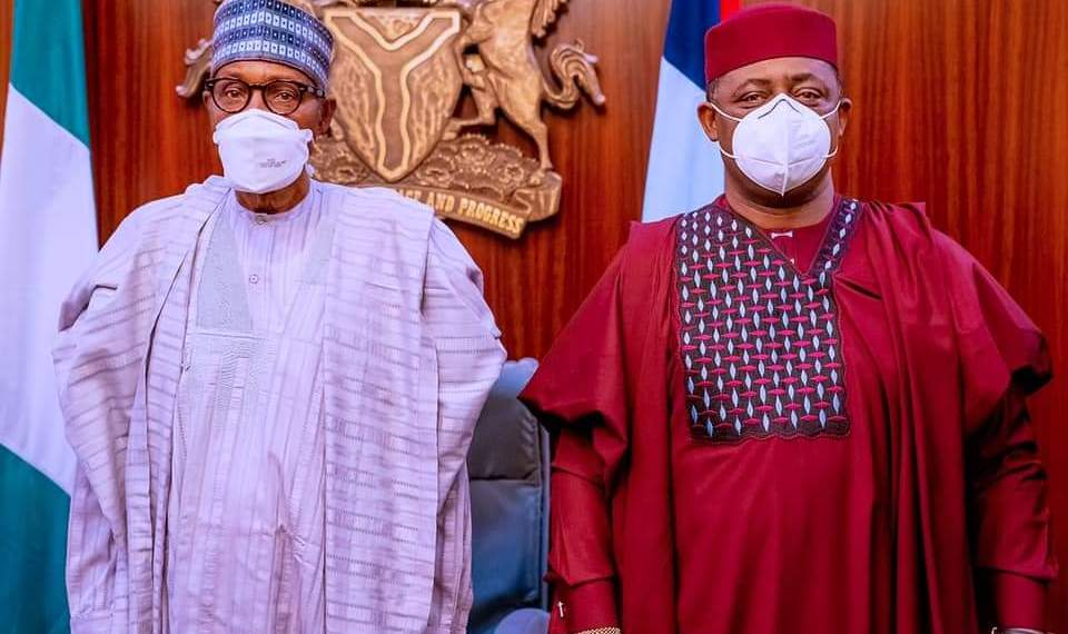 EXPOSED: After Saying In 2019 He'd Rather Die Than Join APC, See Why Fani-Kayode Decamped