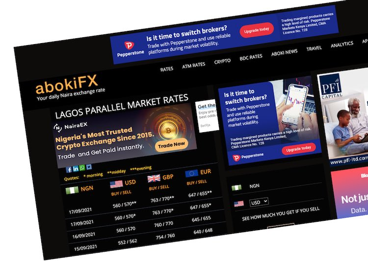 All You Need To Know About AbokiFX boss And Alleged Naira Collapse