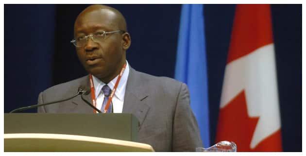 PDP chairmanship: How Iyorchia Ayu Emerged Consensus Candidate