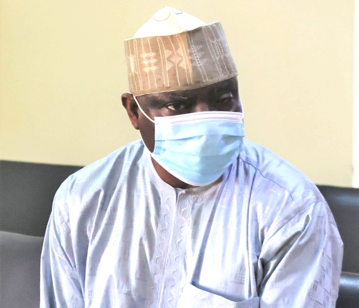 JUST-IN: Former Vice Chancellor Nabbed By EFCC For N260m Fraud