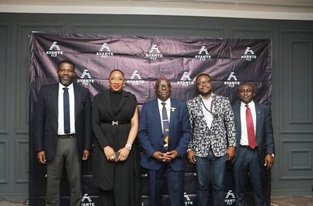 Avantefly Launches First Mobile App For Aircraft Charter In Nigeria