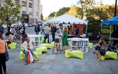 Uni + Brooklyn Public Library
