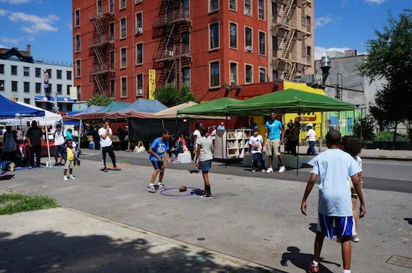 Uni East Harlem