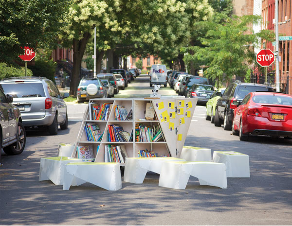 Uni Brooklyn Play Street