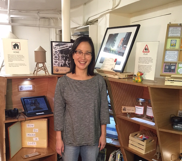 Uni Project to help create portable local history museum