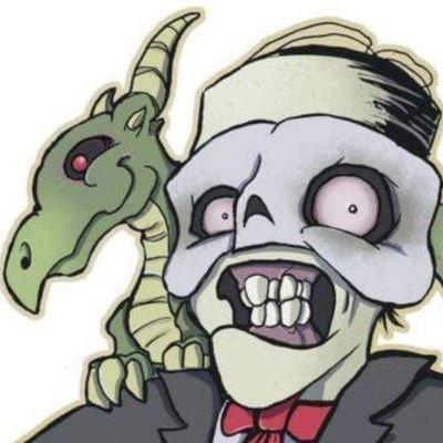 50 Days of Dragon Con 2016 – Day 45 – Derek: Scaredy Pants