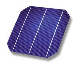 Solar cell basic | THE UNITED SOLAR