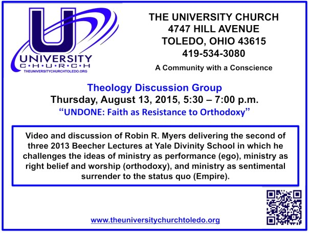 August 13 2015 theology group