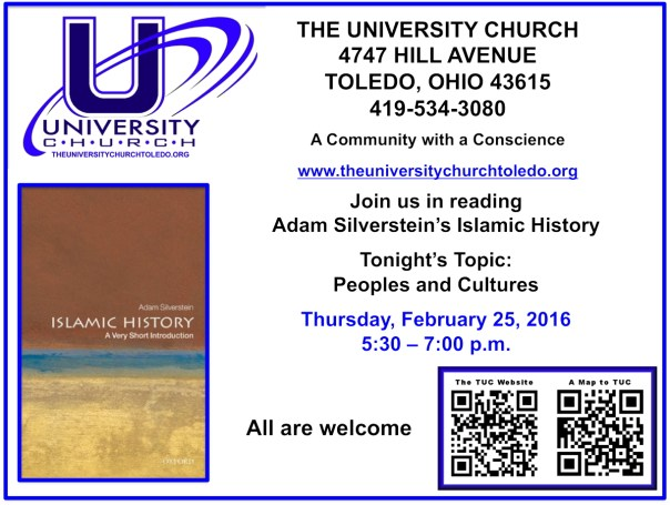 February 25 2016 theology group