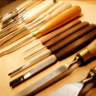 A Note on Chisels