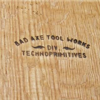 Bad Axe Bench Hooks