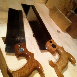 THE Dovetail Saw