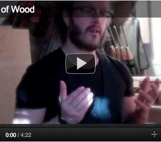 Speaking of Wood