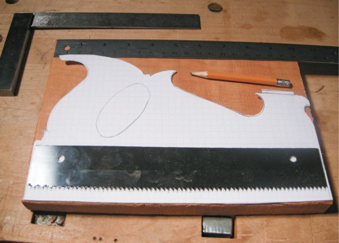 kerfing plane,the unplugged woodshop, Tom Fidgen, woodworking, handtools,